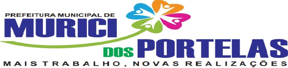 Prefeitura de Murici dos Portelas / PI